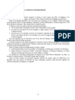 Civilizatie Franceza Cursurile 1 Si 2 an I
