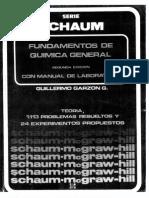 Fundamentos de Quimica General. Guillermo Garzon-TUTOMUNDI.com