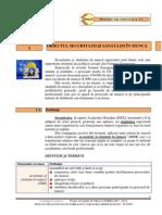 Securitate Si Sanatate in Munca-manual Cl. a IX-A