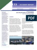 Philipp Lynn Marie Report