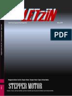 Magazine-Stepper Motor