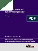 Labour Productivity Standards