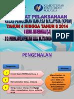 Kelas Pemulihan Bahasa Malaysia