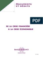 DE CRISE FINANCIER A CRISE ECOQUE ++.PDF