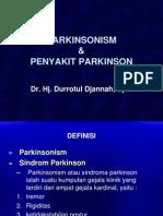 Parkinson is m