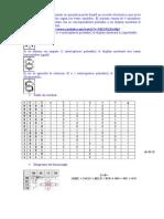 Proyecto electronica votacion 4 pulsadores y display 7 segmentos
