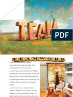 Team Building vs Workforce development