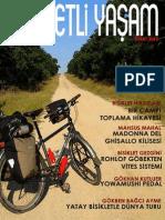 Bisikletli Yaşam Şubat 2015