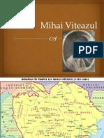 Viața Și Domnia lui Mihai Viteazul