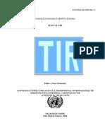 TIR- Manual Nr2