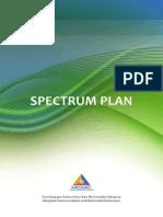 Spectrum Plan 2014