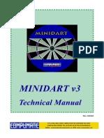 Minidart v3 Manual (090506)