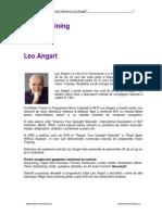 Leo Angart Vision Training Manual 2010