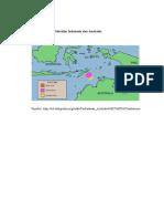 Peta Perbatasan Maritim Indonesia Dan Australia