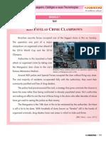 1.1. Inglês - Exercícios Propostos - Volume 1