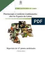 Pharmacopee Medicinale Du Gabon