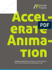Accelerate Animation Report