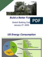 Stretch Building Code Web
