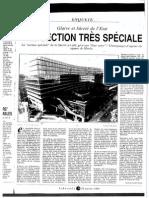 Libertés - Début 1991