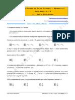 Exame Nacional Do Ensino Secundário - Prova Modelo n.º 4