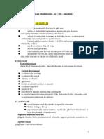 Script 1 Chirurgie oro-maxilo-faciala, an 5, UMF Cluj