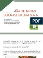 Presentacion ODE - Buenaventura