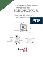 Guide d'amélioration du rendement energetique des electrotechnologies.pdf