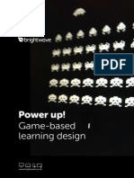 Brightwave Practical Guide - Game-based Learning Design