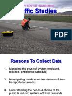 02 - Traffic Studies