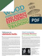 BERLIN. 2015 Booklet