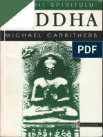 Michael Carrithers - Buddha (Maestrii Spiritului)