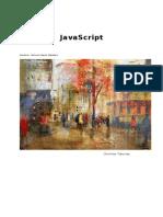 JavaScript Antonio Mena