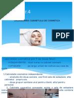 Cursul Nr.4 Aparate Cosmetice