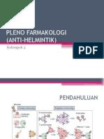 tugas farmako imun