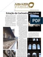 Tamanho Família - EXTRA 9 - Estação