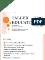 Taller Educativo1c