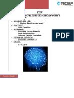 Informe Nº2 ELECTRONICA (II -CICLO)