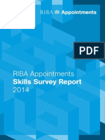 NBS0428 - RIBA Appointments Survey 2014 ART IP