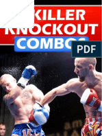 7 Killer Knockout Combos