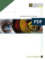 Brochure Instruments Test & Mesure.pdf