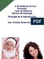 T15-T16 Fisiología de La Reproducción