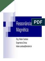 Física em ressonancia magnetica