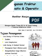 7. Penanganan Fr Konservativ & Operativ  21  April 2015.ppt