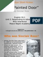 the painted door ppp