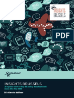 Insights Brussels May 2015