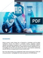 HR Trends 2015 (Created by Agradeep Mandal)