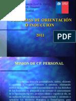 Personal Deberes y Derechos_Mirta Ramirez_Junio 2011