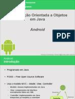 Android - Conceitos Básicos