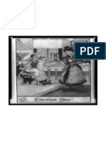 political ads womens suffrage