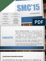 SMC 2015